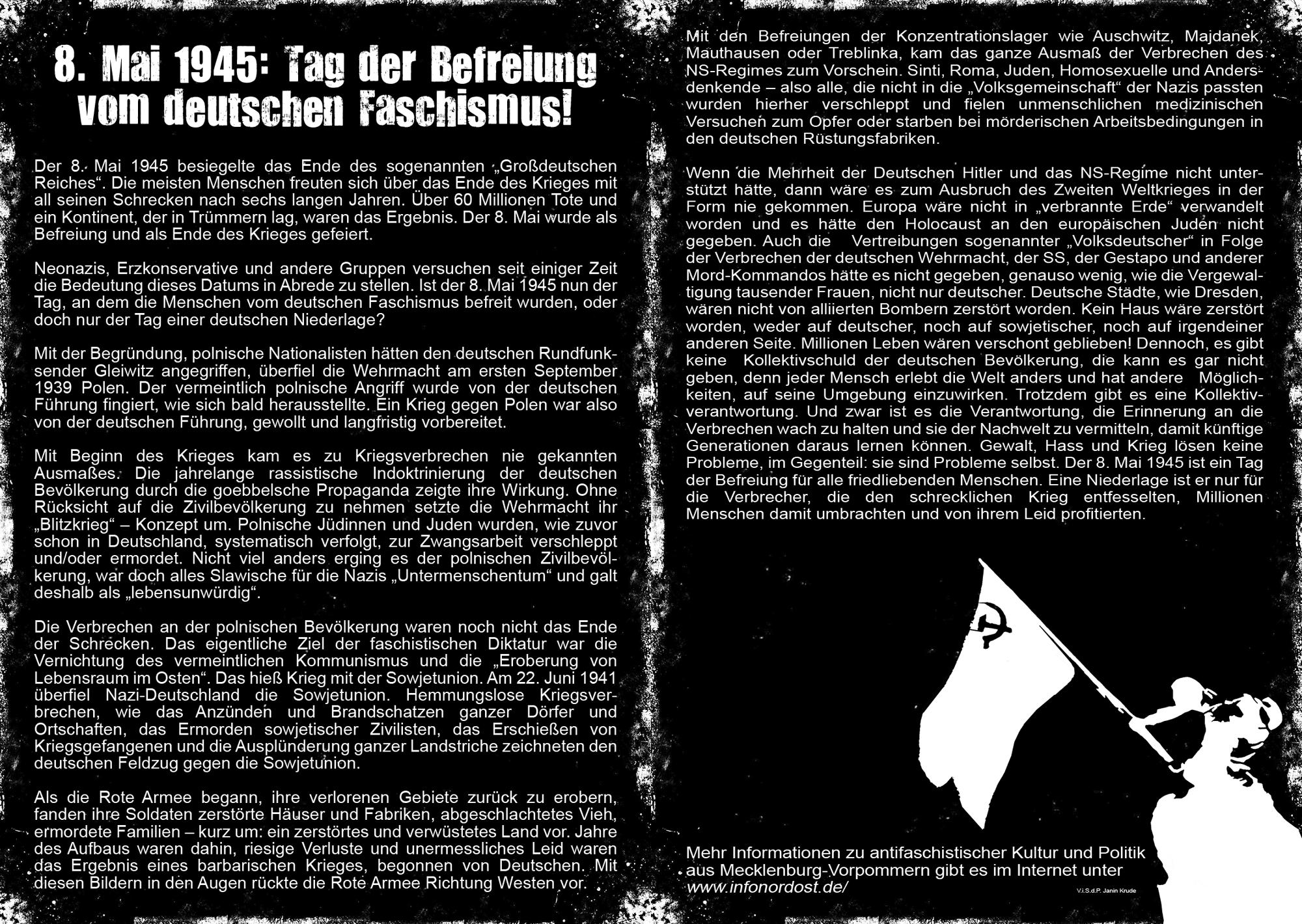 flyer_tagderbefreiung_a5_oktober2016