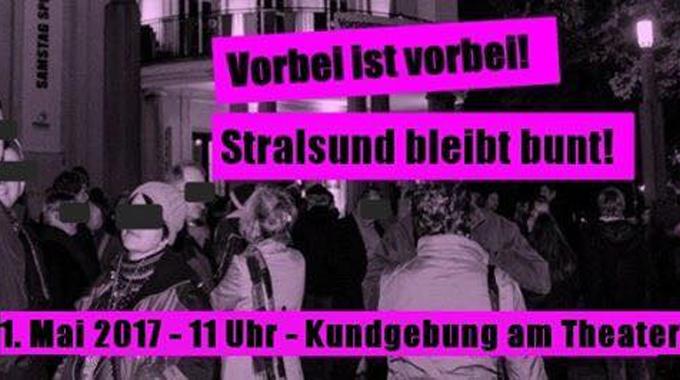 banner_kundgebung.erstermai2017stralsund