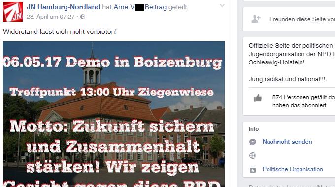 screenshot_JNHamburg-Nordland_Aufmarsch06.05.17Boizenburg