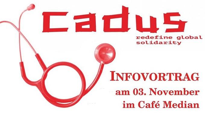 banner_vortragzurHilfsorganisationCADUS_03.11.17_rostock