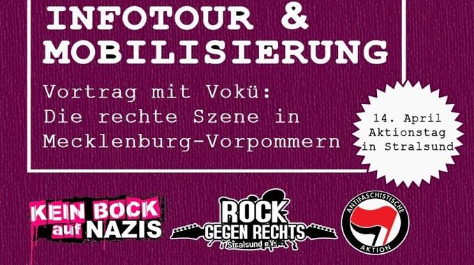 banner_vortragsreihe_rechteszeneinMV_rockgegenrechtsstralsund2018