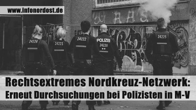 banner_rechtsextremePolizei_MV_Sept2020