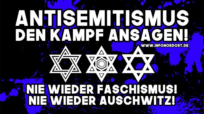 banner_antisemitismusbekaempfen